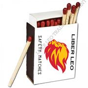 Спички Liber Leo