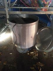 Аппарат для приготовления кукурузы.